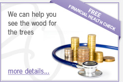 Free Financial Health Check